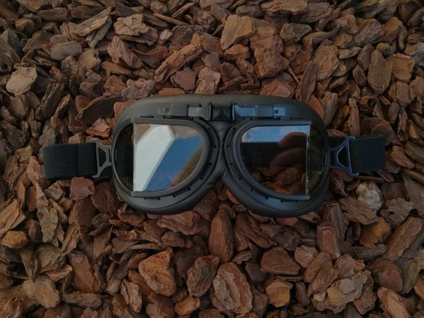 Óculos / Goggles Mota Black Royal