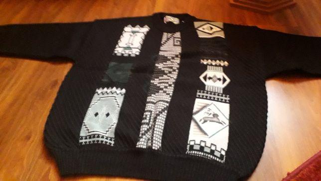 Sweter męski nowy