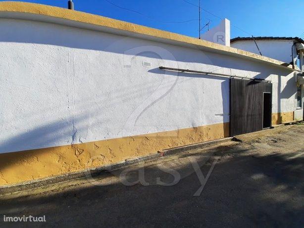 Garagem Individual Vila Nova da Baronia