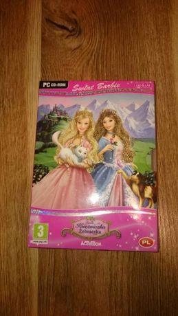 Gra dla dziewczynki