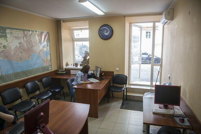 Офисное помещение в центре Одессы