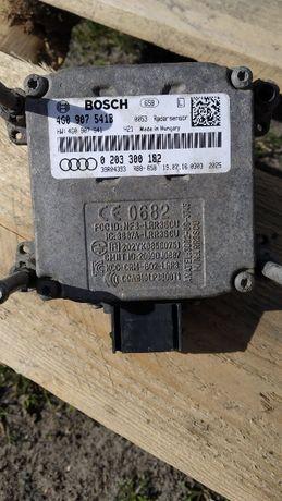 Distronic radar ACC i Inne Części Audi A6 4G A7 Lift