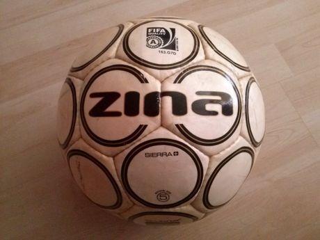 2 Piłki do gry w nogę Zina oryginalna Spokey / piłka nożna / meczowa /