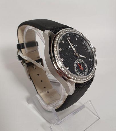Новые с бриллиантами Alpina Smartwatch AL-285BTD3CD6