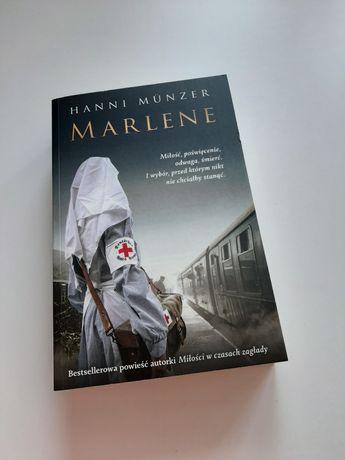 Marlene Hanni Münzer