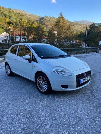 Fiat Grand Punto VAN 1.3 Multijet - Diesel - Dez 2011