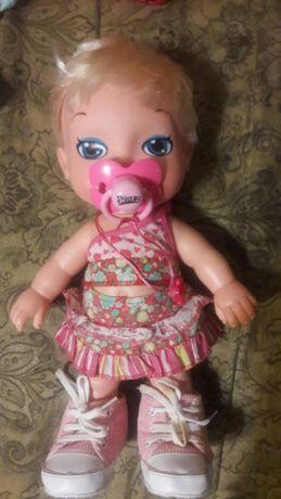 Кукла пупс Famosa Jaggets 35 см