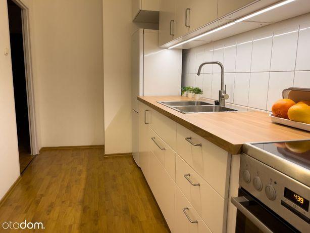 Mieszkanie 2 pokoje, zamknięte osiedle, Mokre