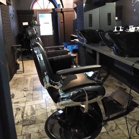 Sprzedam odstępne Salonu Barberskiego