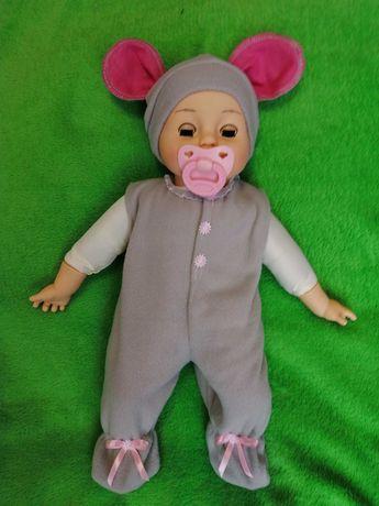 Ubranko dla lalki born 45cm.