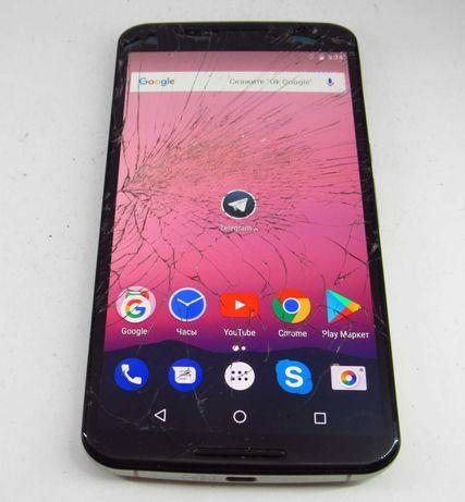 Motorola Nexus 6 White Оригинал! 3/64gb