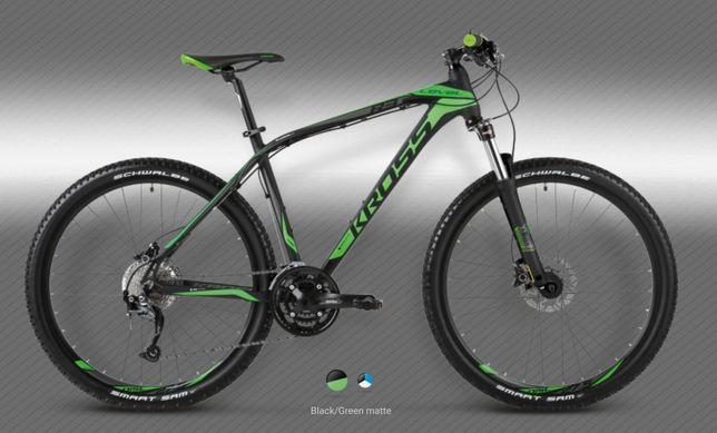 Велосипед Kross Level R3