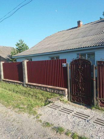 Продам будинок в Козовi