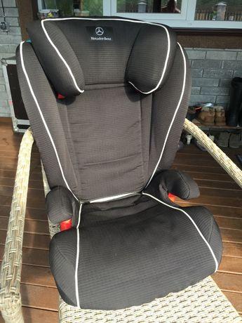 Детское автокресло Mercedes-Benz KidFix Child Seat.Системы ISOFIX/AKSE