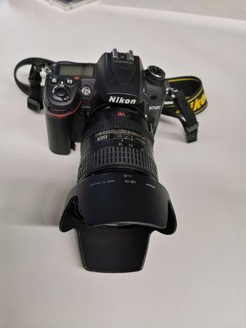 NIKON D7000 Nikkor 18-200 Nikkor 35 mm DX Lampa SB-600 Zdjęcia: 9508