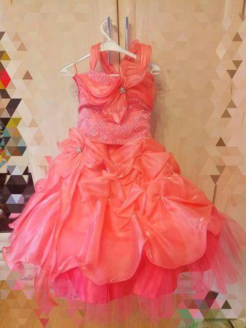 Продам детское платье