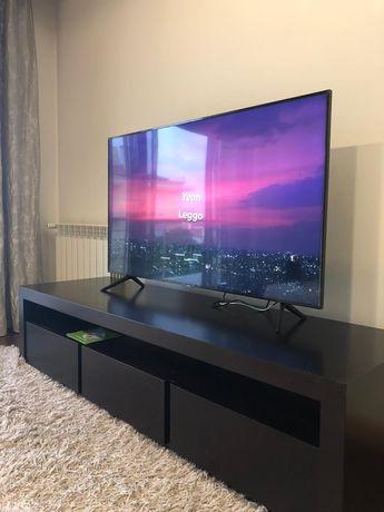 Smart Tv samsung 55 4K modelo 55TU7005