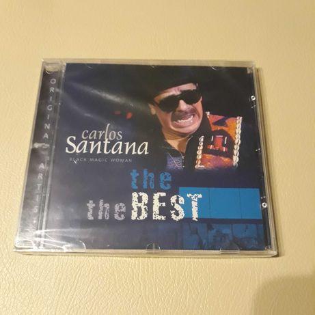 Płyta CD Carlos Santana