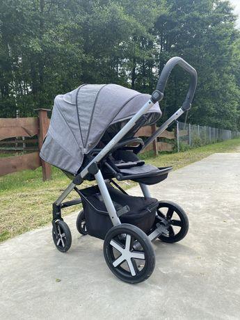 Wózek Baby Design Husky 2020+ Akcesoria