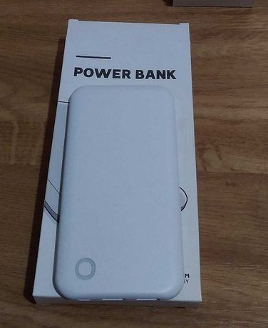 Power Bank ROBBIE