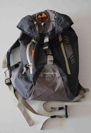 Conjunto de 3 mochilas desportivas