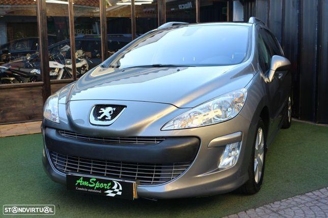 Peugeot 308 SW 1.6 HDi Executive CVM6