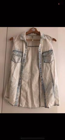 Ubrania damskie 12 sztuk
