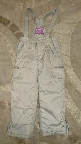 Продам детские штаны- комбинезон