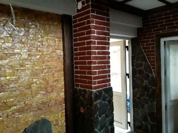 Будуєм дерев'яний будинок з нуля недорого підключ.