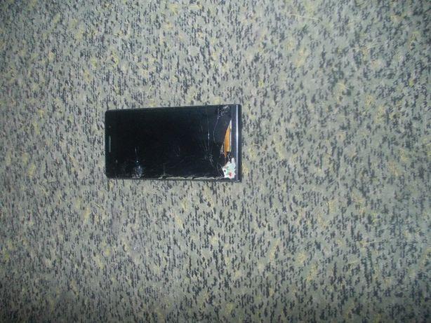 Смартфон HUAWEI P6-UO6 разборка
