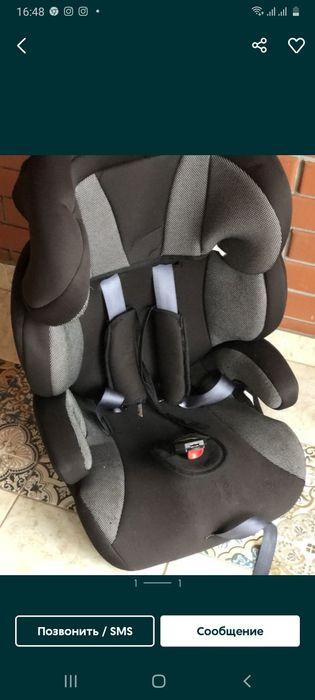 Детское авто кресло в хорошем состоянии Мелитополь - изображение 1