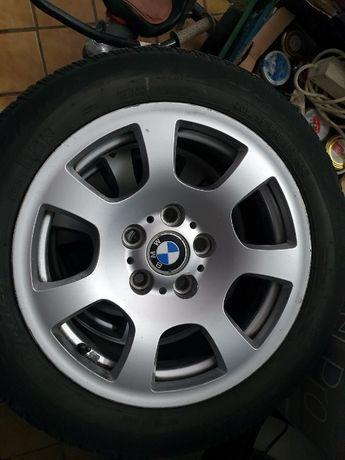 koła 16 BMW E60 zimowe