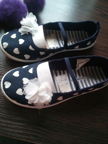 Туфли летние, тапочки для девочки walkiki, Турция