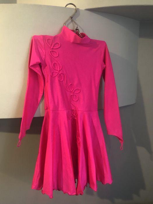 Бальное платье для девчоки Конотоп - изображение 1