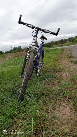 Туристичний велосипед