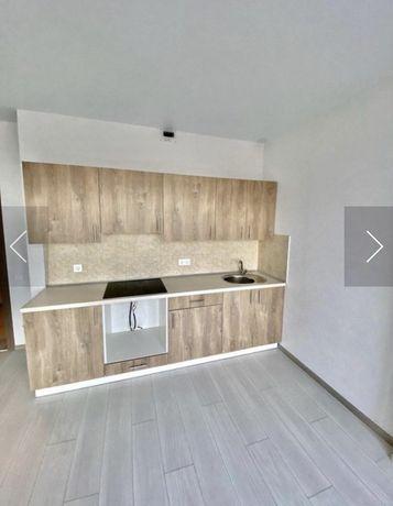 Продам квартиру-студию в ЖК Артвиль(Artville) Сдача февраль 2022)