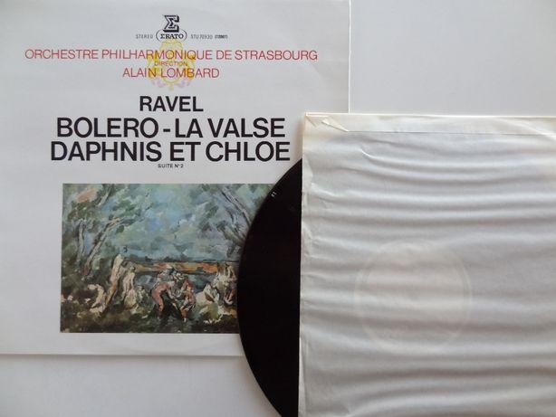 RAVEL, Boléro – La Valse, Daphnis Et Chloé Suite N° 2 | Vinil