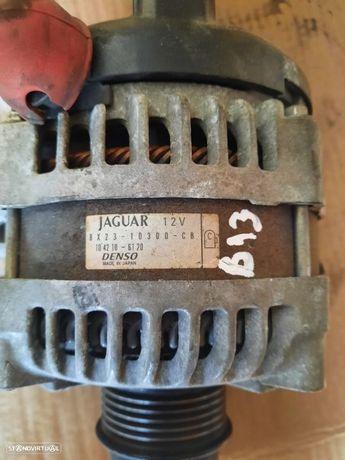 Alternador Jaguar XF 3.0D Ref. 8X23-10300-CB