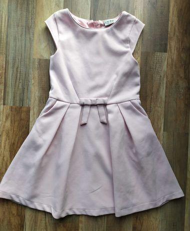 Next - śliczna sukienka dla dziewczynki rozm 134cm, 9 lat