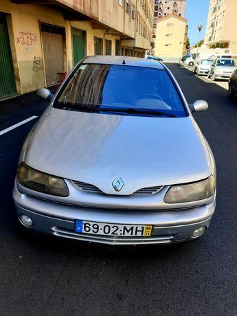 Renault laguna 1.9 DTI diesel