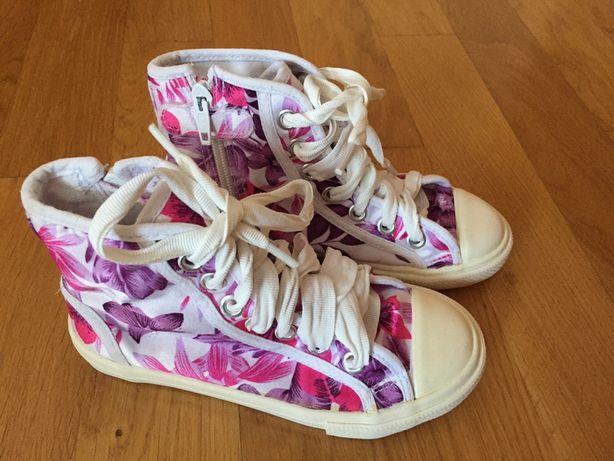 Кеди взуття обувь