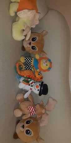 Maskotki zabawki dla dzieci