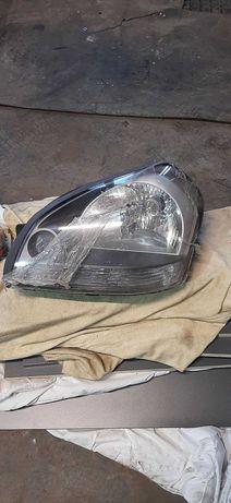 Lampa hyundai tucson przednia ,lewa (NOWA)