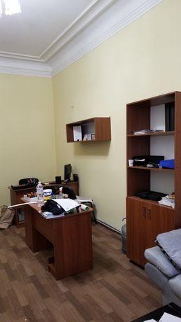 Офис. Центр города