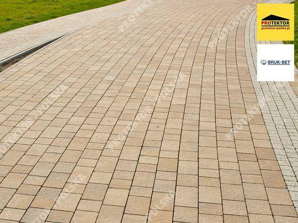 BRUK-BET KONTUR kostka brukowa betonowa dekoracyjna chodnikowa 6cm