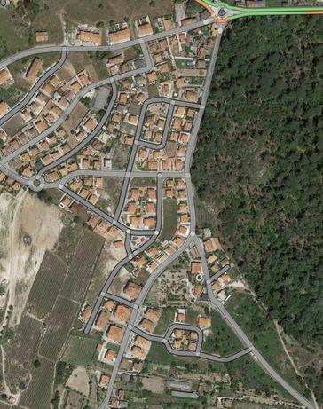 Terreno Urbano para Moradia Unifamiliar