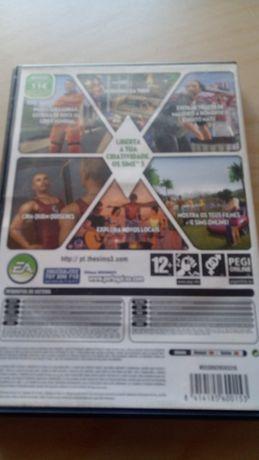 Vendo jogos praticamente novos DVD Rom - Mac