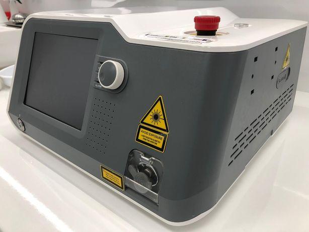 Laser diodowy Velas 810nm do zamykania naczyń i wypalania zmian skórny