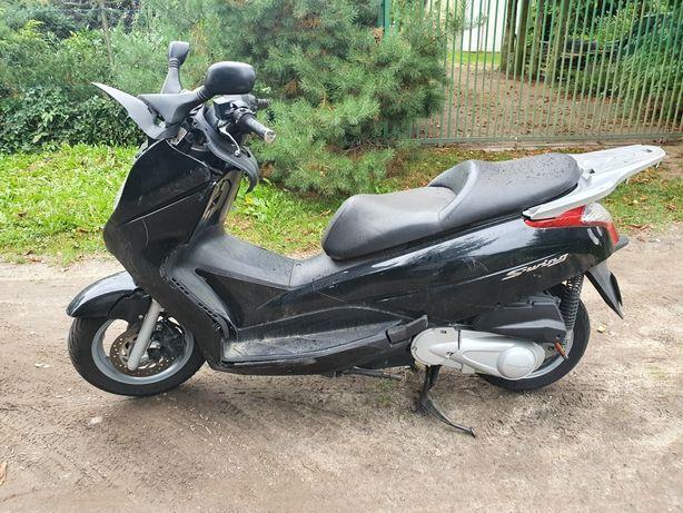 Honda s-wing kat.b