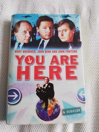 You are here bremner fortune książka w języku angielskim angielska